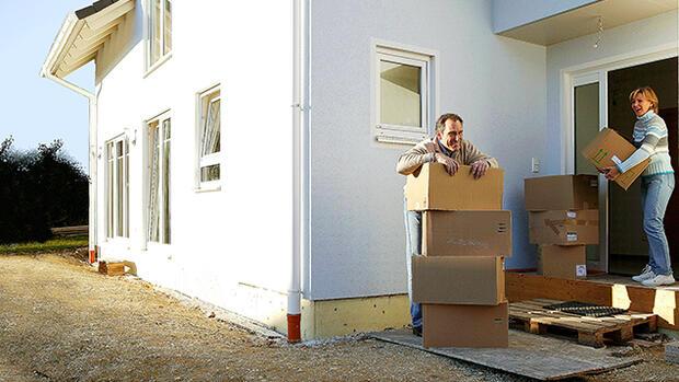 immobilienfinanzierung raus aus der miete rein ins eigenheim. Black Bedroom Furniture Sets. Home Design Ideas