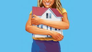 Immobilienatlas 2019: Mieten oder Kaufen? 50 Großstädte im Check