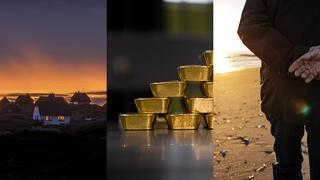 Tagesgeld, Gold, Aktien, Lebensversicherung, Riester: Wie viel Steuer zahle ich auf was?