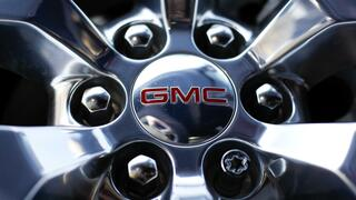 US-Autoriese:General Motors mit Gewinneinbruch