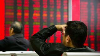 Stockender Aktienhandel: Chinas Führung kämpft gegen trübe Marktstimmung