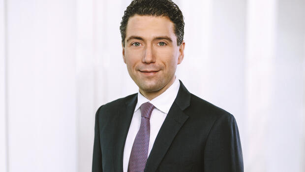 Deka-Manager Ingo Speich ist Head of Sustainability & Corporate Governance bei Deka-Investments. Quelle: Deka Investments