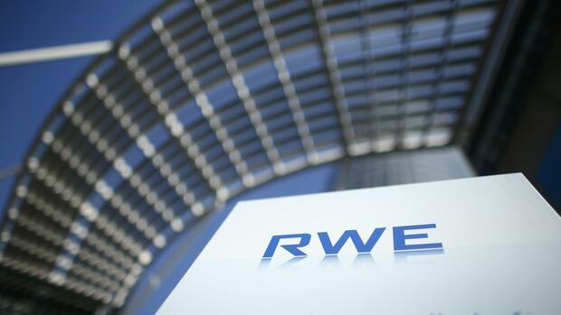 Wirtschaft | RWE profitiert im ersten Quartal von Ökostromtochter Innogy