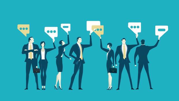 Innovation Wieso Tun Sich Viele Unternehmen So Schwer Damit