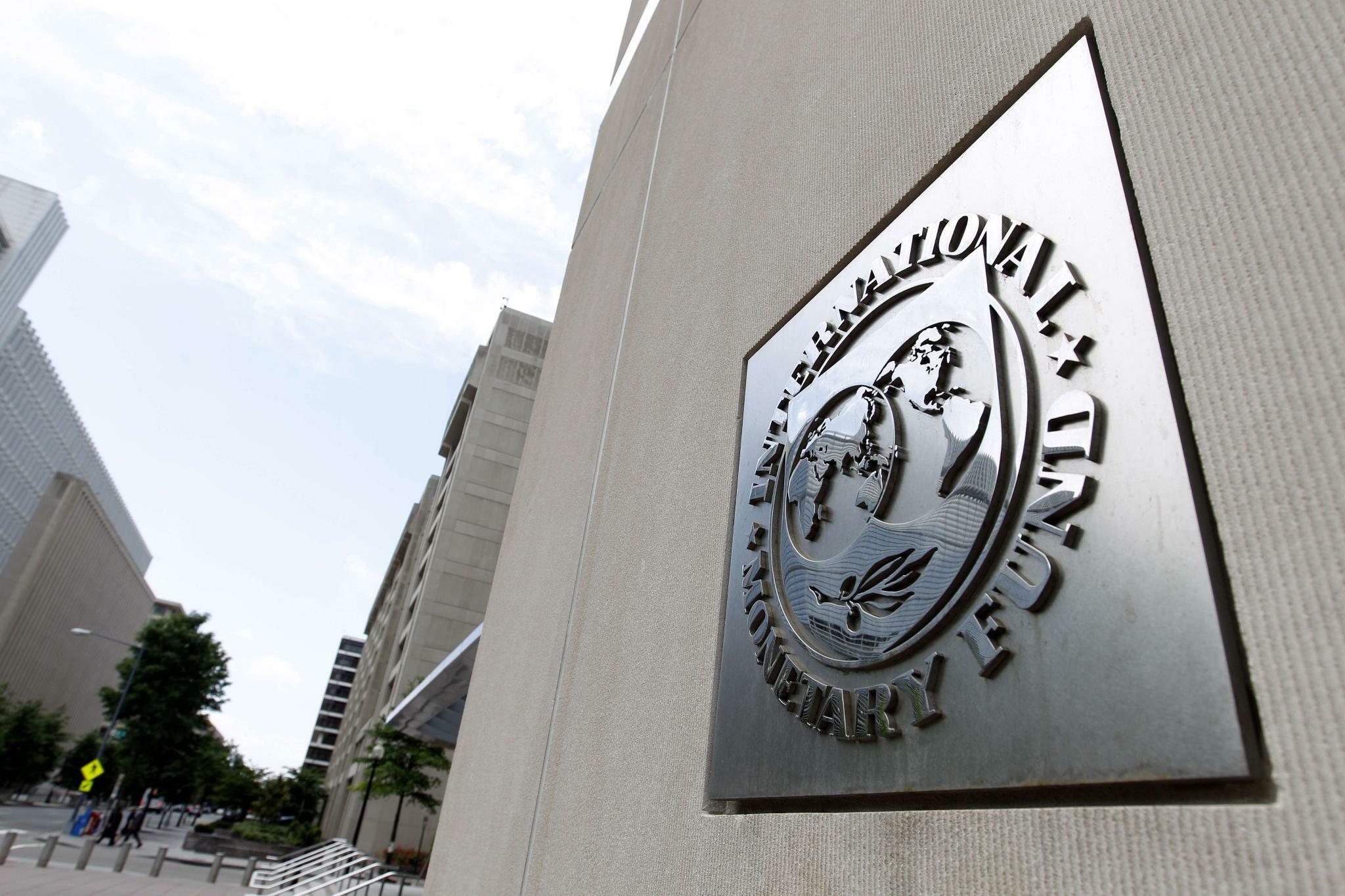 Finanzstabilitätsbericht: IWF warnt vor zunehmenden Risiken für das Finanzsystem