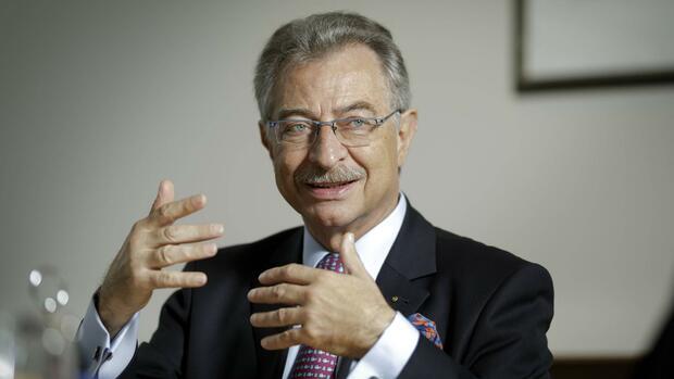 Bdi Chef Kempf 55 Milliarden Euro Schaden Pro Jahr Durch