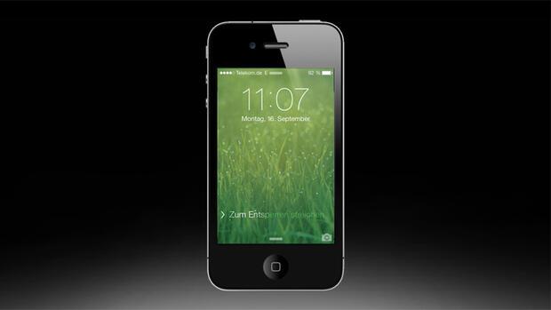 Apples Ärger mit dem neuen iPhone 5s