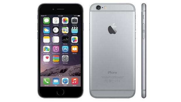iPhone 6 Quelle: Apple