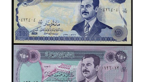 Rare Banknoten Papiergeld Für Privatsammler
