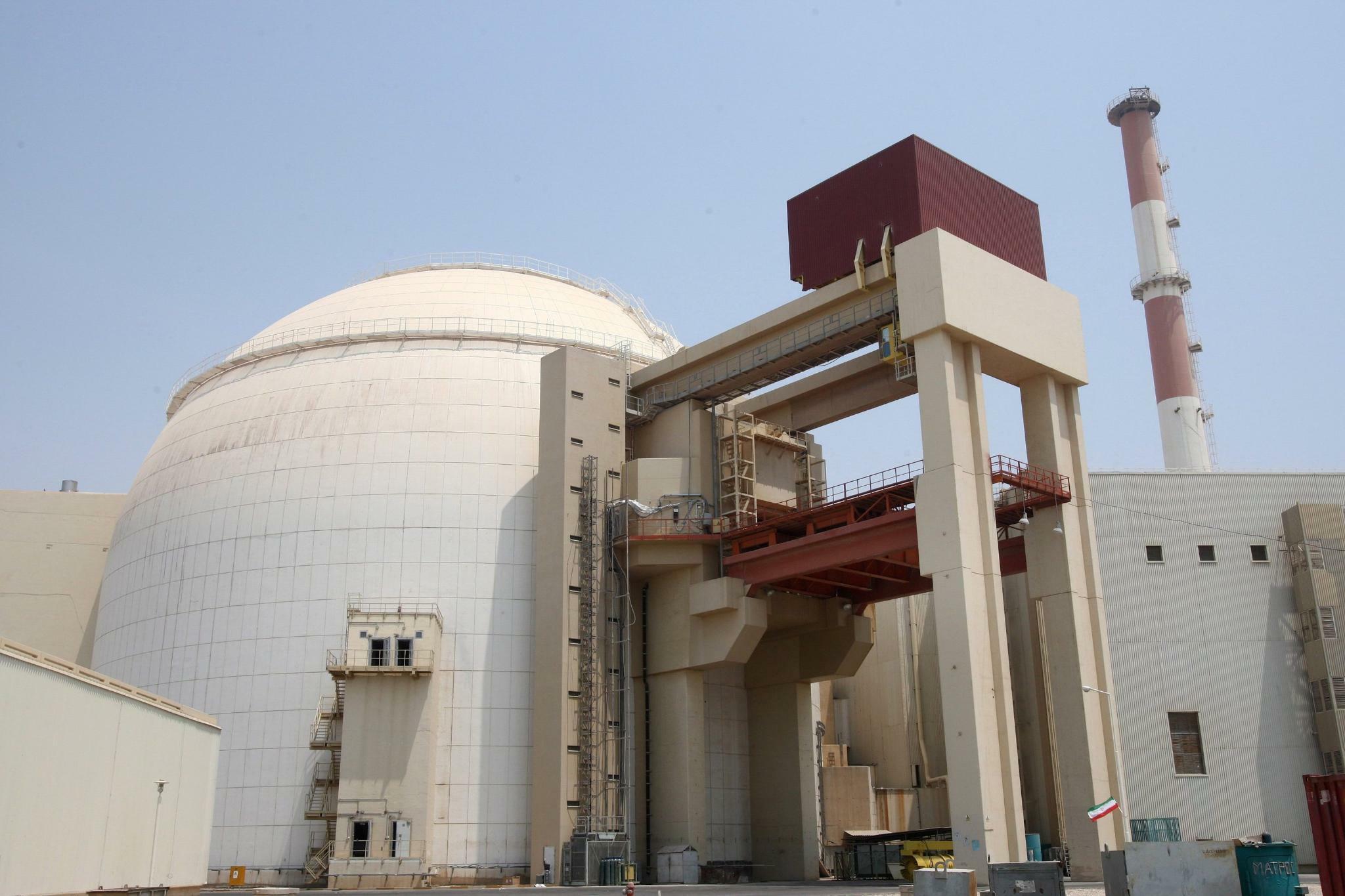 Atomkonflikt: Irans Atomorganisation behauptet, unbegrenzt Uran anreichern zu können