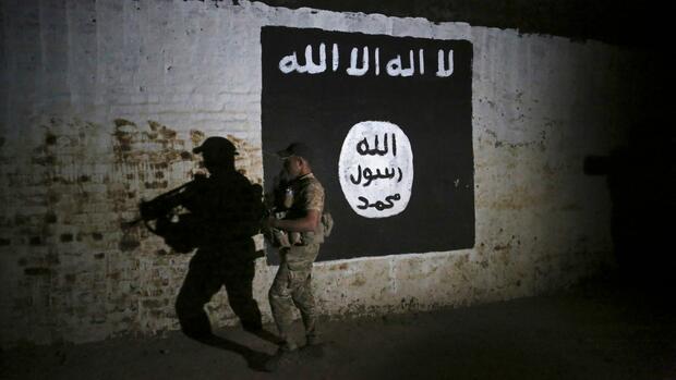 Irak: Deutsche wegen IS-Zugehörigkeit zum Tode verurteilt