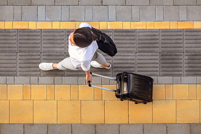 Umwelt: Sechs Tipps für nachhaltige Geschäftsreisen