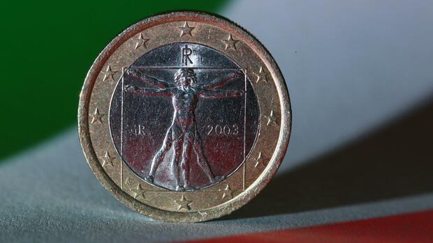 Sinkende Wirtschaftsleistung: Italien rutscht in die Rezession
