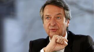 Förderbank-Chef Schröder: KfW rechnet mit deutlich weniger Gewinn