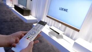 Insolvenz: Fernsehhersteller Loewe stellt Betrieb ein