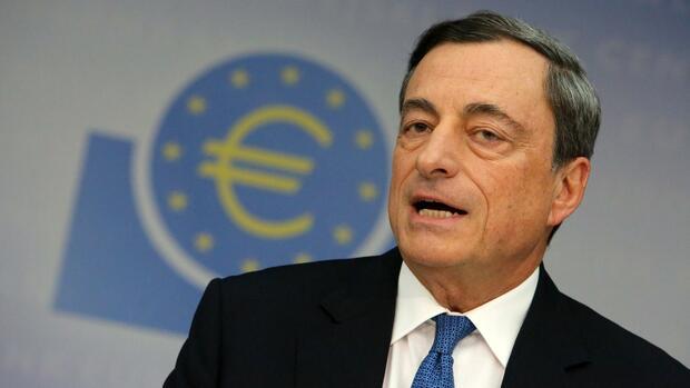 EZB lässt Leitzins auf Rekordtief