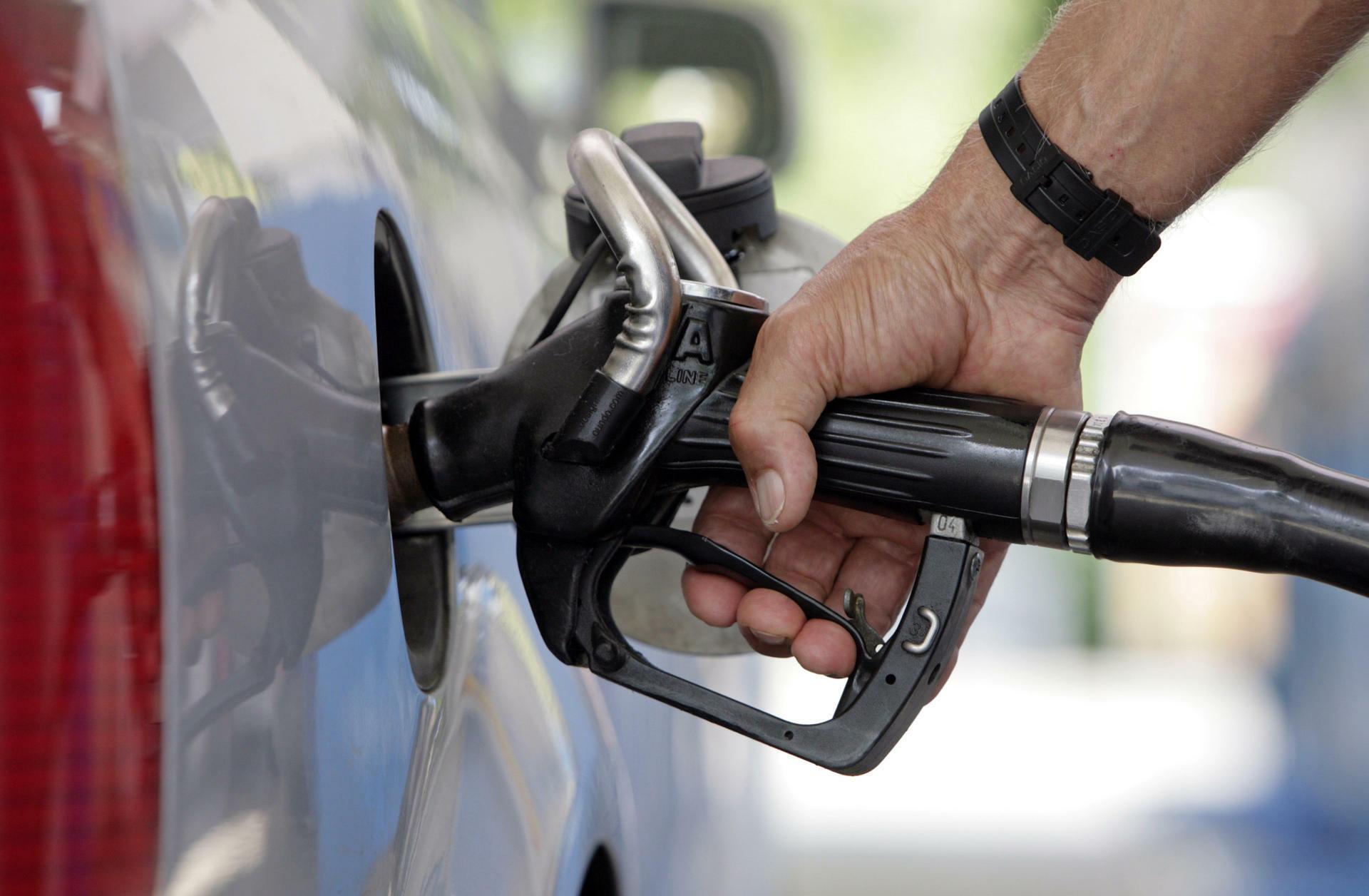 Spritkostenrechner für Ihren Benziner oder Diesel