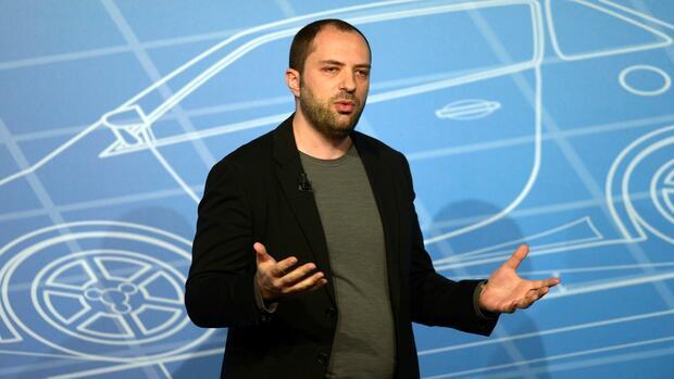 ROUNDUP 2: Auch zweiter WhatsApp-Gründer verlässt Facebook