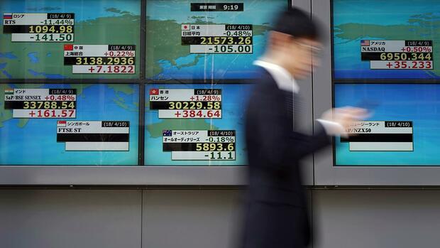 SAP überzeugt mit Cloud-Geschäft - Aktie klettert