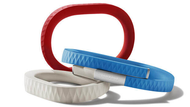 Jawbone Up Quelle: Pressebild
