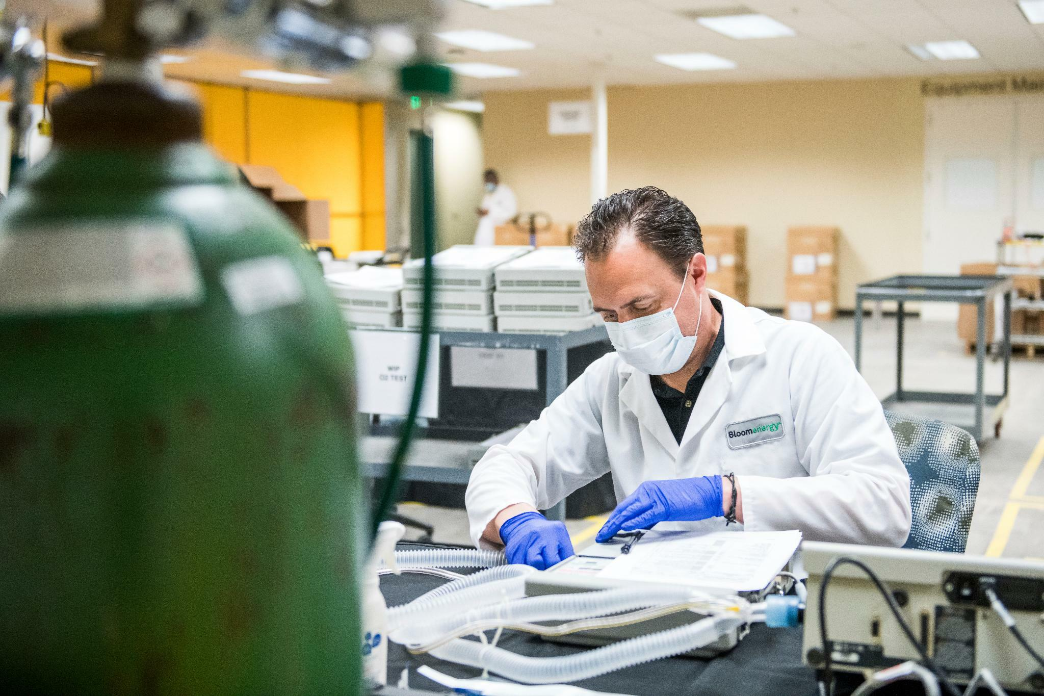 Corona Biotech Branche Hofft Auf Durchbruch Bei Covid 19 Forschungen