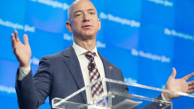 Amazon greift die Paketdienste an
