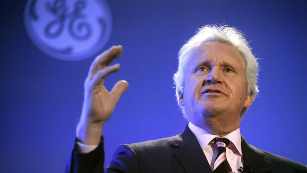 Jeff Immelt Quelle: AP,AP