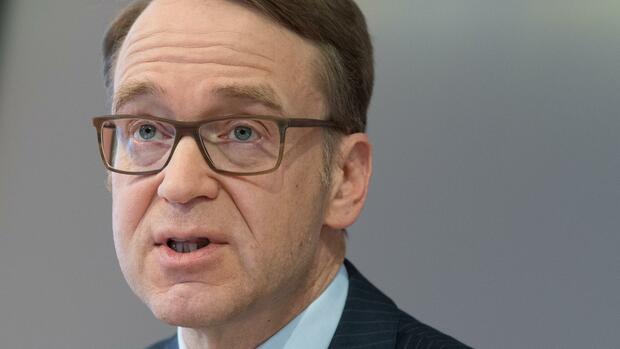 Jens Weidmann begrüßt Befreiung der EU von US-Strafzöllen Quelle dpa