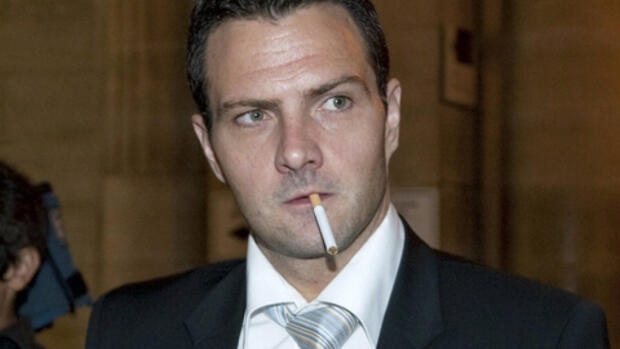 Jerome Kerviel Quelle: Reuters