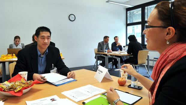speed dating münchen akademiker
