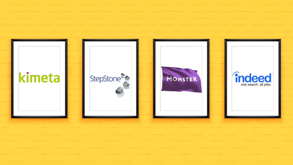 Stepstone Indeed Monster Co Wo Stimmt Der Service Wo