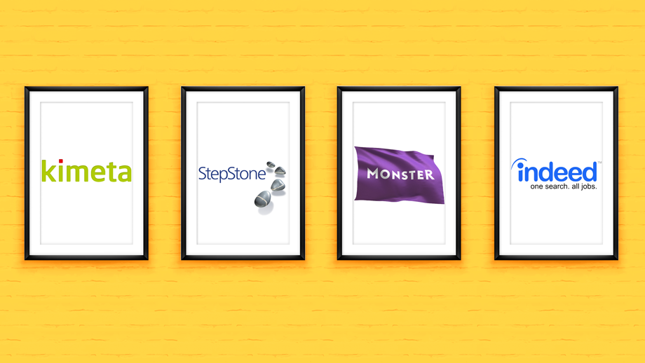 Stepstone, Indeed, Monster & Co.: Wo stimmt der Service, wo sind die ...