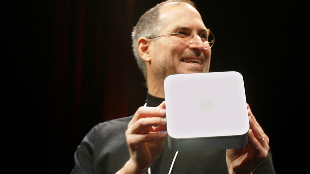 Gleiches produktdesign das sind die apple zwillinge for Produktdesign jobs