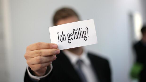erfolg jobsuche sieht eine sinnvolle stellenanzeige