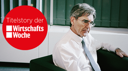 Disruption bei Siemens: Joe Kaesers Traum