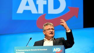 Vor Parteitag: AfD kann sich weiterhin nicht auf Rentenkonzept einigen