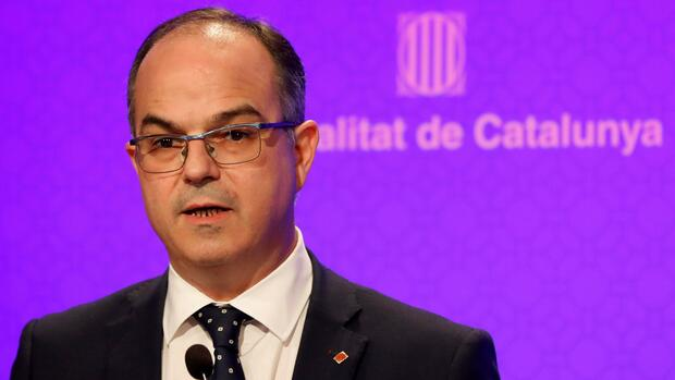 Katalonischer Separatisten-Kandidat verfehlt Mehrheit im Parlament
