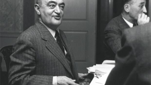 Ökonomen: Joseph Schumpeter und die Zivilisationsmaschine