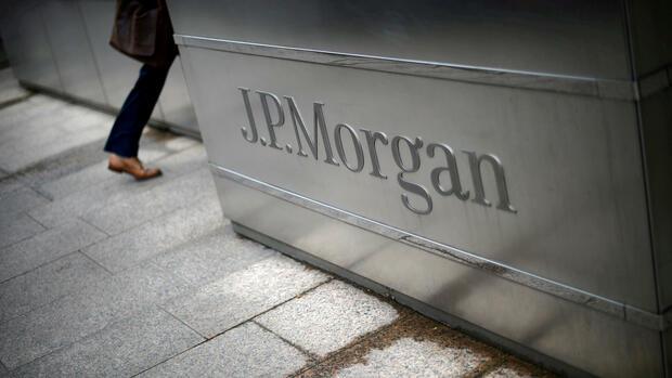 Brexit-Auswirkungen: JP Morgan mietet angeblich Büros für 200 Banker in Frankfurt