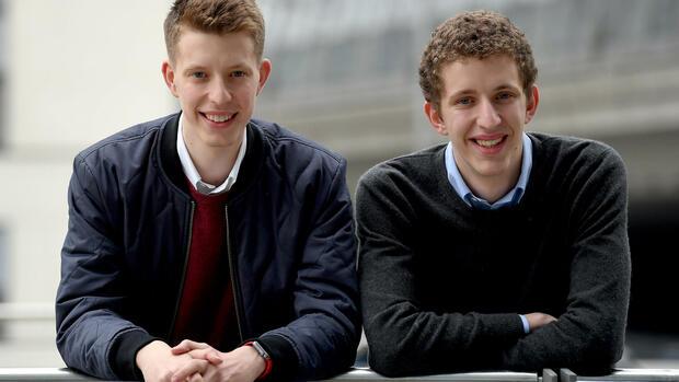 """""""Math 42"""": Mathe-App macht Berliner Studenten zu Multimillionären"""
