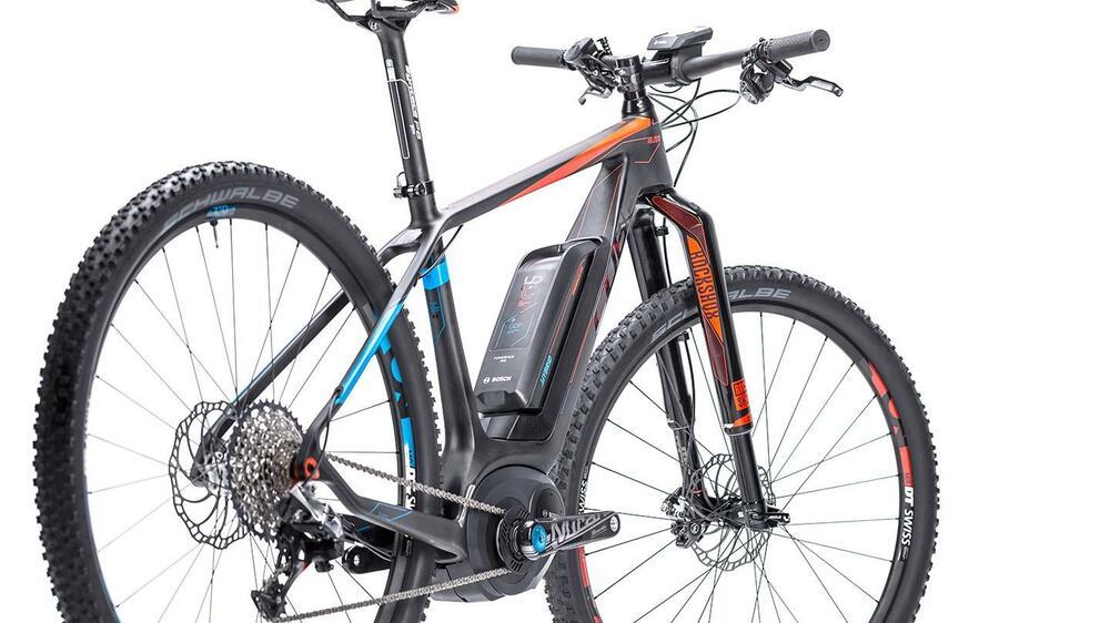elektro fahrr der und pedelecs diese e bikes werden von. Black Bedroom Furniture Sets. Home Design Ideas