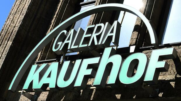 6d891ebaca Galeria Kaufhof tauscht fast den komplette Vorstand aus. Nur Finanzchef  Guido Mager darf bleiben.