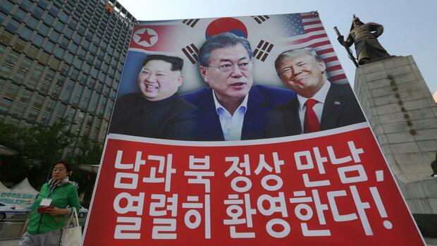 Atomtestgelände soll im Mai geschlossen werden