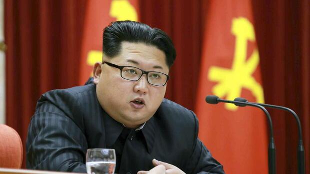 Trump: Kim Jong-un fängt an uns zu respektieren