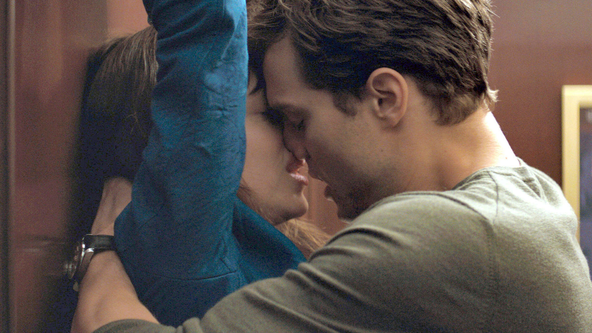 Fifty Shades of Grey Quelle: dpa