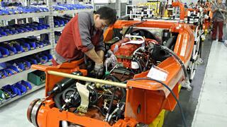 Gabelstapler-Hersteller: Kion will mit Kapitalerhöhung gut 800 Millionen Euro einnehmen