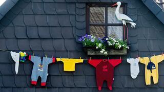 Geförderte Baufinanzierung: Was Sie über Wohn-Riester wissen müssen