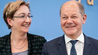 Andrea Nahles News Aktuelle Informationen Zur Spd Chefin