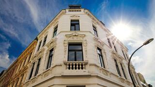 Immobilien: Das heimische Steuerschlupfloch