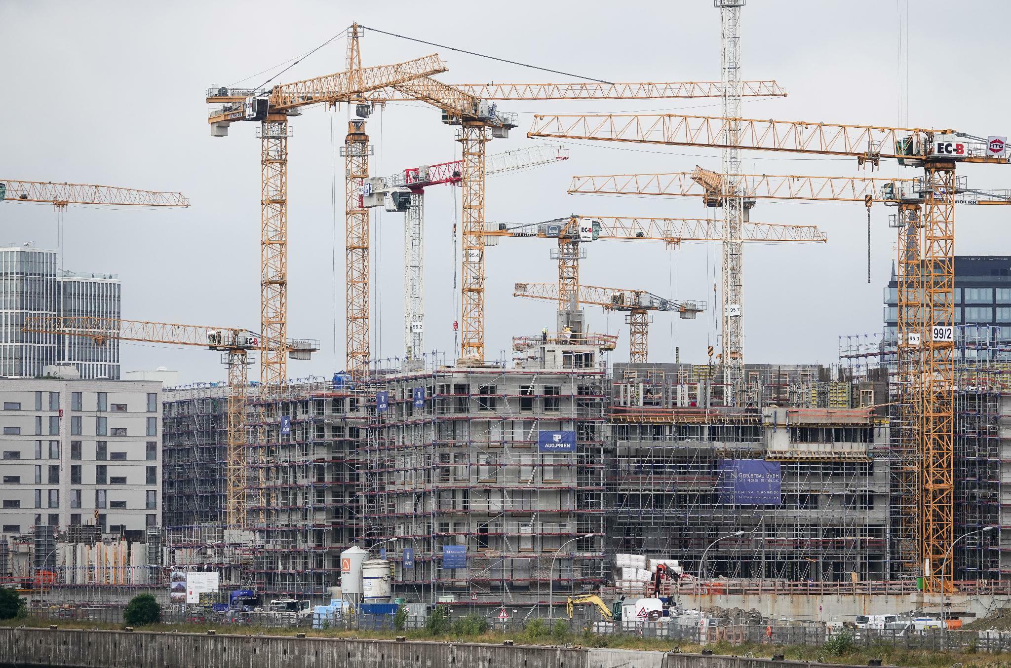 Bauprojekte: Defekte Produkte sind der häufigste Schaden